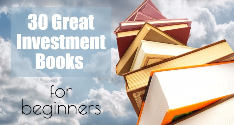 30 Great Investment Books for Beginners