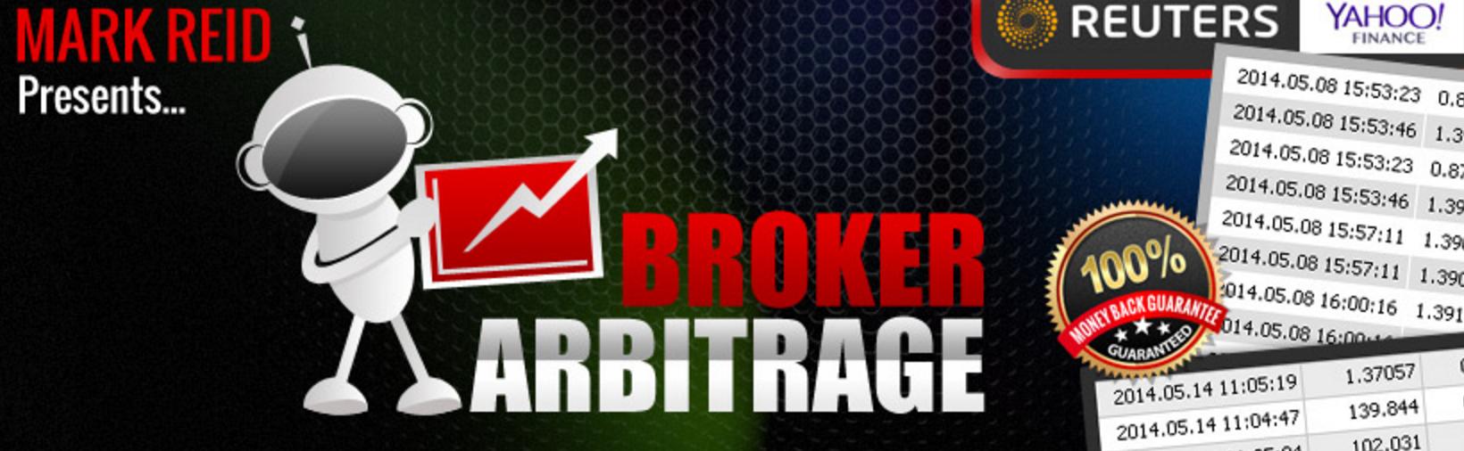 broker arbitrage